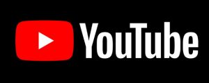 YouTube Logo Alpha FI